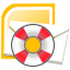 C-Outlook Recovery logo