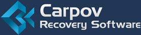 Main logo Carpov Data Recovery